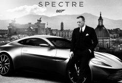 Cosas que quizás no conocías sobre los coches de James Bond (Día 3 y final)