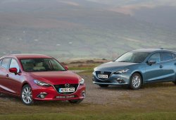 Llega el Mazda3 1.5 SKYACTIV-D, el turbodiésel de acceso a gama