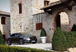 El precio del Renault Talisman ya es oficial, y arranca desde los 24.000 euros