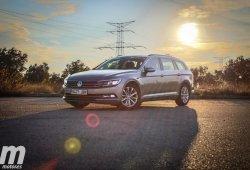 Prueba Volkswagen Passat Variant 2.0 TDI Advance, el perfecto equilibrio