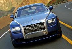 Rolls-Royce llama a revisión a un solo Ghost
