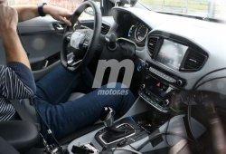 Hyundai Ioniq, así se llamará el anti-Prius y así será su interior