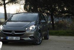 Prueba de consumo: Opel Corsa 1.3 CDTI (95 CV) parte 1