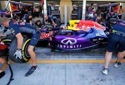Red Bull: ¡Adiós Infiniti, hola PUMA!
