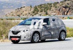 El nuevo Renault Scenic hará su debut en Ginebra