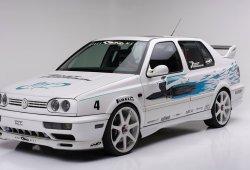 """El Volkswagen Jetta de """"A todo gas"""" sale a subasta"""