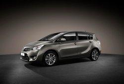 Toyota Verso 2016, ahora con Safety Sense de serie en toda la gama