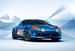 El Alpine AS1 será desvelado el 16 de febrero