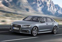 Audi A6 2016, más equipamiento de serie con los 'Advanced edition' y 'S line edition'