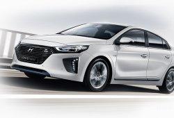 Este es el Hyundai IONIQ, imágenes oficiales desde todos los ángulos