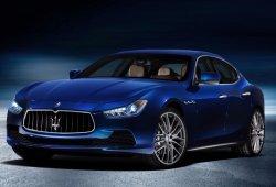 Maserati pasará por el aro: versiones híbridas enchufables para toda la gama