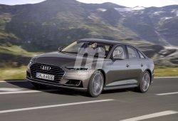 Este será el próximo Audi A6