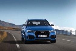 Audi RS Q3 Performance, nuevo tope de gama con 367 CV