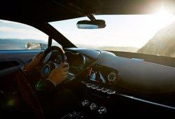 Alpine nos da un adelanto de cómo será el interior de su nuevo concept