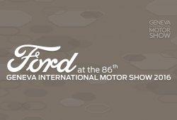 Ford y sus novedades para el Salón de Ginebra 2016: habrá sorpresas