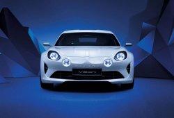 Renault Alpine Vision Concept, el nuevo deportivo cada día más cerca