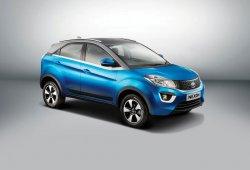 Tata Nexon, otro pequeño SUV nacido por y para la India