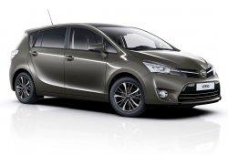 Nuevo Toyota Verso 2016, ahora disponible con motor diésel 115D