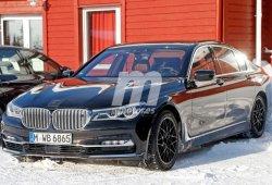 BMW M7 ¿Eres tú?