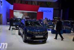 Dacia en el Salón de Ginebra 2016, con la edición especial Duster Essential