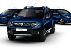 ¿Dacia echa el freno en Europa?