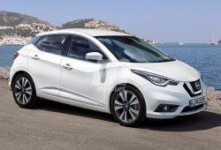El nuevo Nissan Micra anticipado con esta recreación