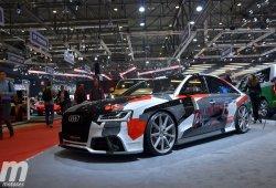 MTM Audi S8 Talladega R, una berlina de lujo y 802 CV