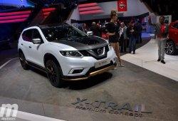 Nissan Qashqai y X-Trail Premium, dos 'crossovers' personalizados