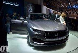 El precio del Maserati Levante parte desde los 82.275 euros en España