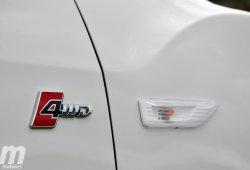 SsangYong Tivoli 4WD, llega la tracción total