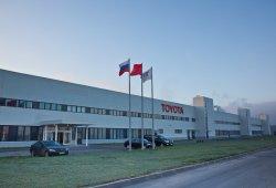 El nuevo Toyota RAV4 también será fabricado en Rusia