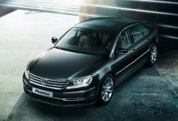 Fin al Volkswagen Phaeton, una despedida que todos debemos lamentar