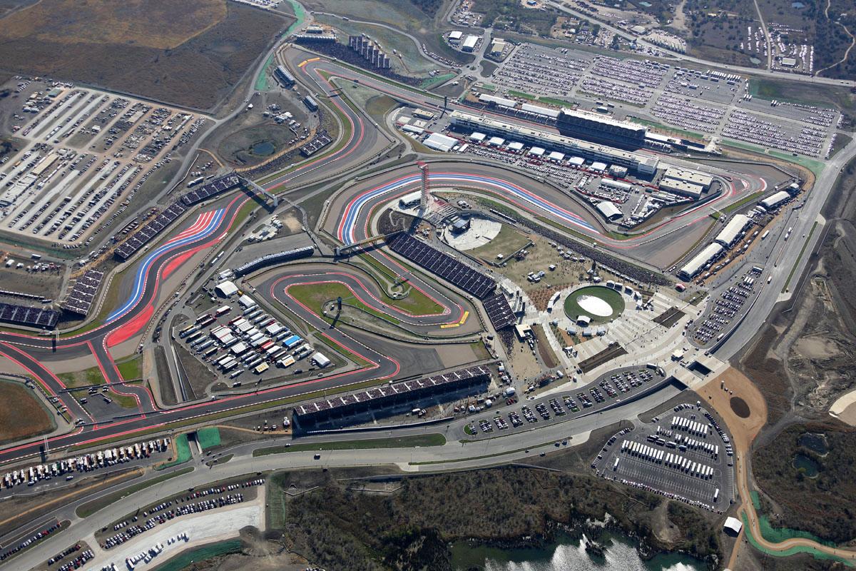MotoGP: Horario del GP de Las Américas de EEUU 2016 y datos del circuito de Austin