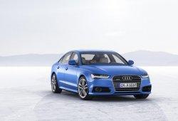Audi A6 2017, un 'facelift' con pequeñas novedades en diseño y equipamiento