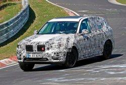 BMW X3 2017, ¿qué sabemos de la nueva generación?