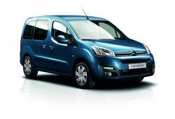 El Citroën Berlingo Multispace incorpora el motor PureTech de gasolina, con 110 CV