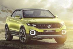 Los SUV de Volkswagen que llegarán en un futuro próximo