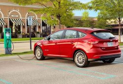 Ford lanzará un eléctrico para rivalizar con el Bolt y Model 3