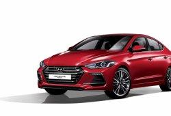 Hyundai Elantra Sport, la nueva berlina deportiva coreana
