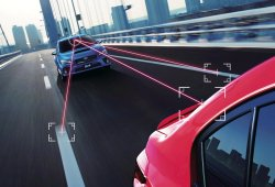 IBM y FHI desarrollan conjuntamente el sistema Subaru EyeSight