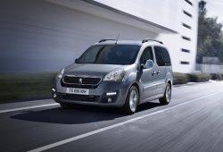 Peugeot Partner Tepee PureTech, ya a la venta con motor de gasolina de 110 CV