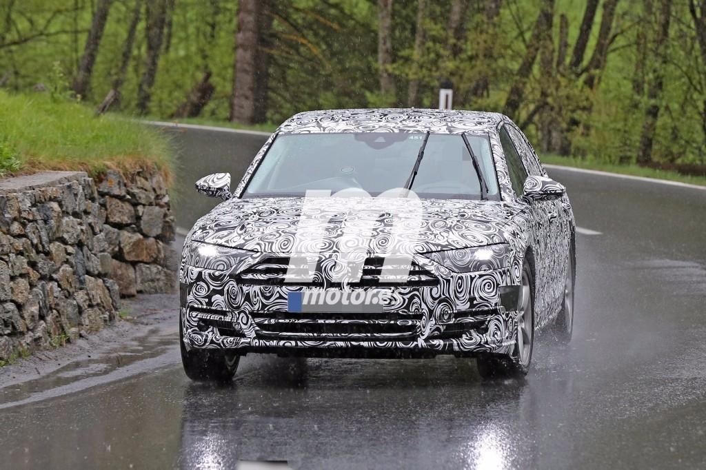 2017 - [Audi] A8 [D5] - Page 3 Audi-a8-2017-201627760_1