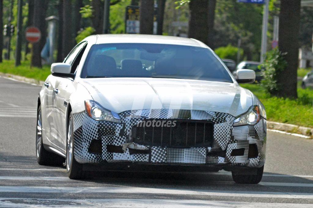2017 - [Maserati] Quattroporte restylée Maserati-quattroporte-facelift-201627961_10