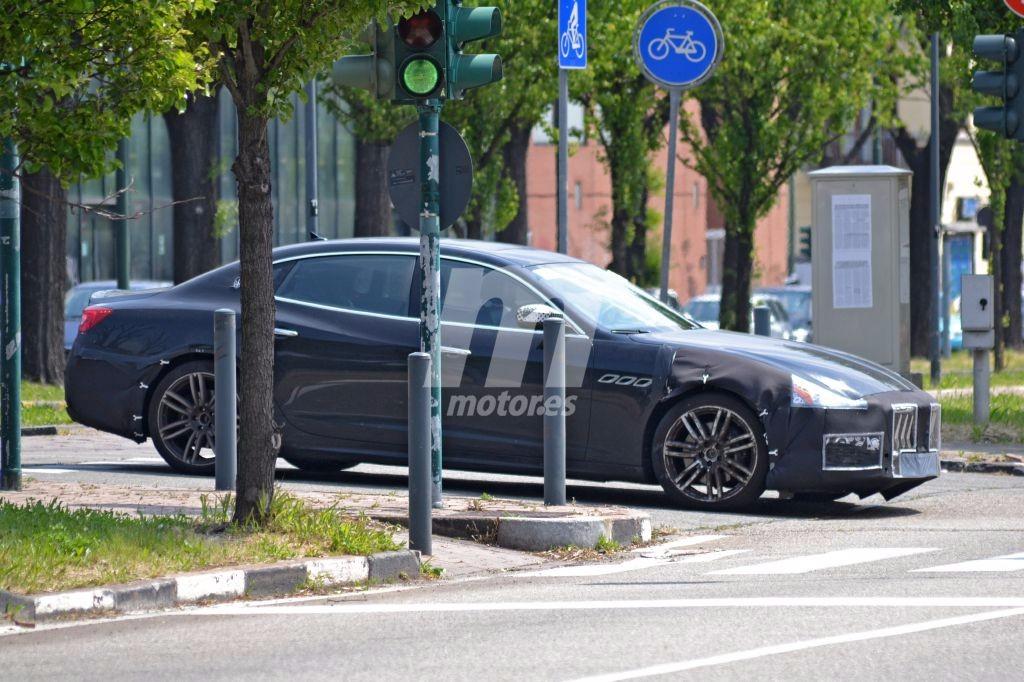 2017 - [Maserati] Quattroporte restylée Maserati-quattroporte-facelift-201627961_2