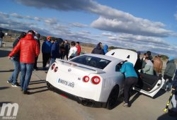 6to6 Airport Challenge Madrid 2016 con Nissan Nismo