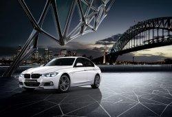 BMW 320d Style Edge, una edición especial de aniversario exclusiva para Japón