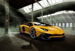 Lamborghini Aventador SV por Novitec Torado, ¡abran paso a este toro!