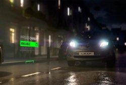 Nissan Futures, olvídate de ir a la gasolinera gracias a los vehículos eléctricos