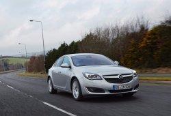 Opel Insignia Innovative Edition, más equipamiento y un precio ajustado