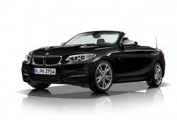 Precios de los BMW M140i y M240i para España